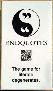 EndQuotes