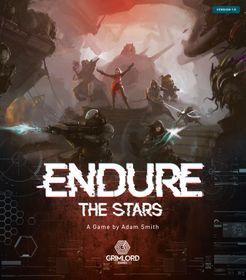 Endure the Stars 1.5