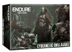 Endure the Stars: Cybernetic Onslaught Expansion
