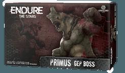 Endure the Stars: Primus Expansion