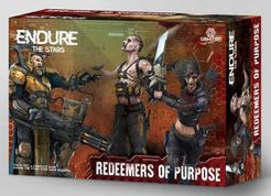 Endure the Stars: Redeemers of Purpose Expansion