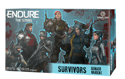 Endure the Stars: Survivors Gender Variant