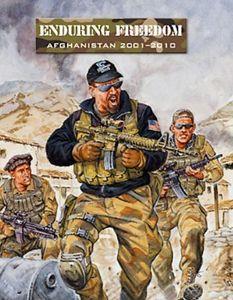 Enduring Freedom: Afghanistan 2001-2010