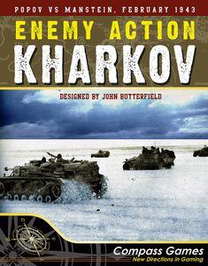 Enemy Action: Kharkov