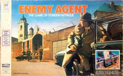 Enemy Agent