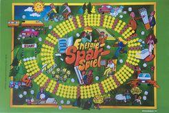 Energie-Spar-Spiel