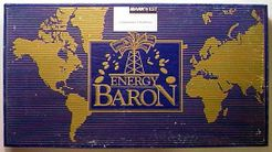 Energy Baron
