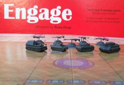Engage: German Units