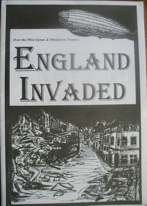 England Invaded