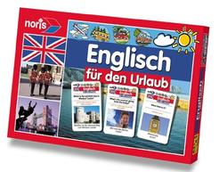 Englisch für den Urlaub