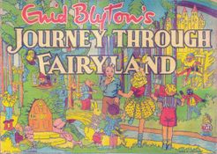 Enid Blyton's Journey Through Fairyland