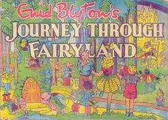 Enid Blyton's Journey Through Fairyland