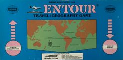 Entour Travel Game