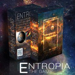 Entropia: The Game