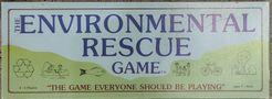 Environmental Rescue Game