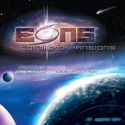 EONS: Cosmic Expansions