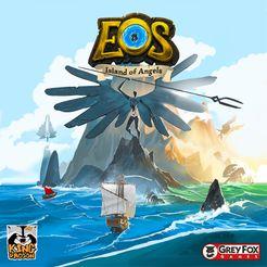 EOS: Island of Angels