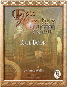 Epic Adventure Dungeon Crawl