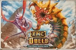 Epic Card Game: Duels