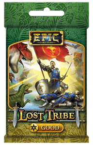 Epic Card Game: Lost Tribe – Good