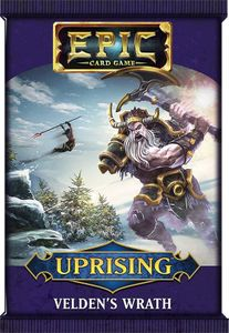 Epic Card Game: Uprising – Velden's Wrath
