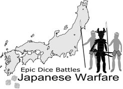Epic Dice Battles: Japanese Warfare