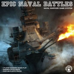 Epic Naval Battles