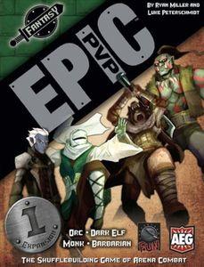 Epic PVP: Fantasy Expansion 1