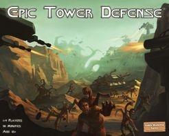 Epic Tower Defense