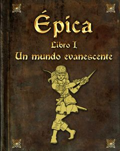 Epica: An evanescent world