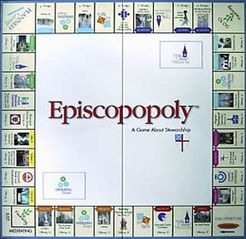 Episcopopoly
