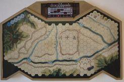 Epoch Wargame Electronics #5: The Battle of Kawanakajima