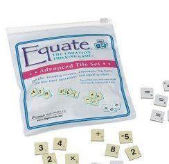 Equate Advanced Tile Set