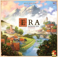 Era: Medieval Age Expansion