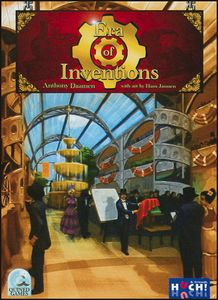 Era of Inventions