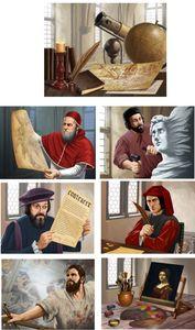 ERA: Renaissance Era Deck