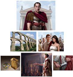 ERA: Roman Era Deck
