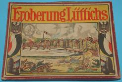 Eroberung Lüttichs