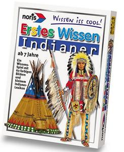 Erstes Wissen Indianer