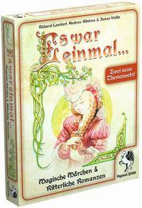 Es war einmal: Magische Märchen & Ritterliche Romanzen