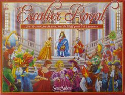 Escalier Royal