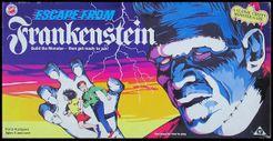 Escape from Frankenstein