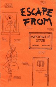 Escape from Westerville State