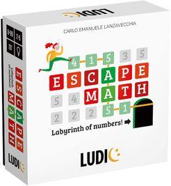 Escape Math