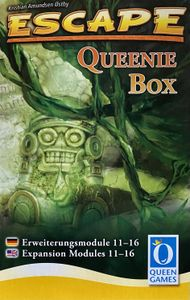 Escape: Queenie Box