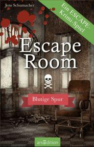 Escape Room: Blutige Spur