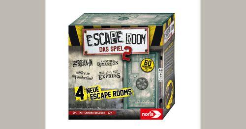Escape Room: Das Spiel 2