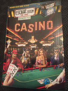 Escape Room: The Game – Casino