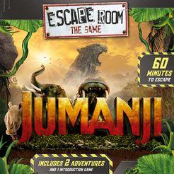Escape Room: The Game – Jumanji