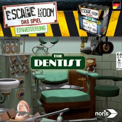 Escape Room: The Game – The Dentist